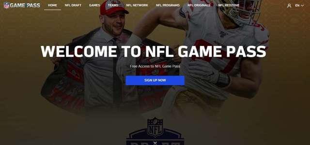 如何看NFL比赛通关不停电?